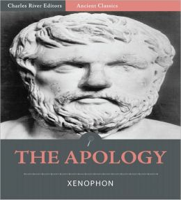 The Apology (Illustrated)