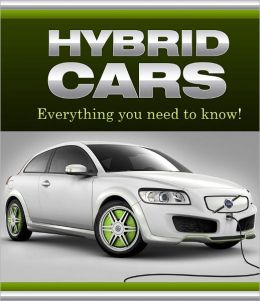 Hybrid Cars: Everything You Need to Know