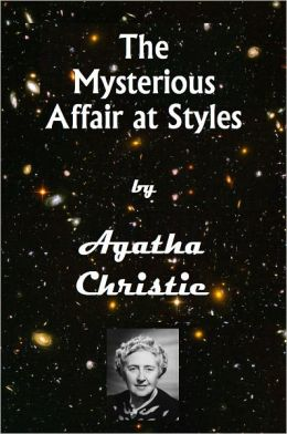 The Mysterious Affair at Styles [With ATOC]