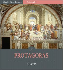 Protagoras (Illustrated)