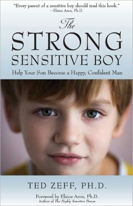 The Strong Sensitive Boy