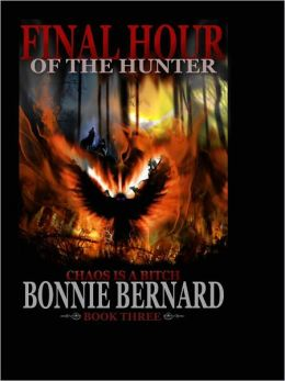 Final Hour of the Hunter Book Three in The Midnight Hunter Trilogy
