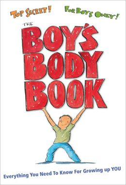 The Boy's Body Book