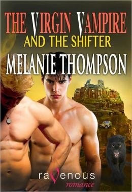 The Virgin Vampire and the Shifter