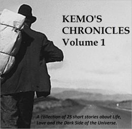 Kemo's Chronicles, Volume 1