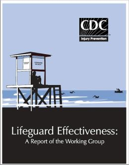 Lifeguard Effectiveness: A Report of the Working Group