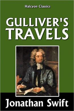critical essays on gullivers travels