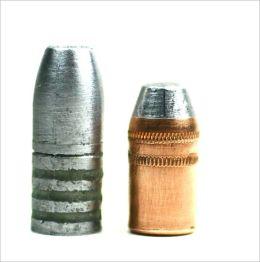 Casting Verses Swaging Bullets