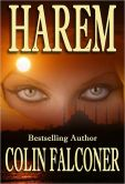 Book Cover Image. Title: Harem, Author: Colin Falconer