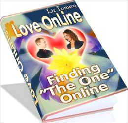 eBook about Love Online - finding someone special