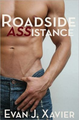 Roadside ASSistance (Gay Erotic Stories #2)