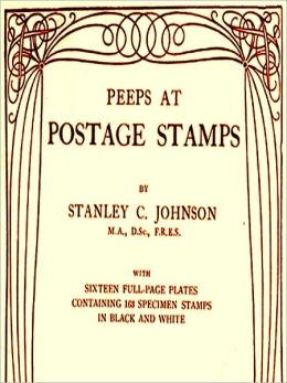 Peeps at Postage Stamps [Illustrated]