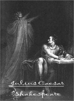 Julius Caesar: William Shakespeare (Maran State Books)