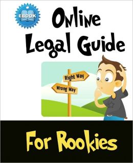 Online Legal Guide For Rookies