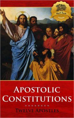 Apostolic Constitutions - Enhanced