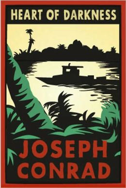 Heart of Darkness: Joseph Conrad (Full Text)