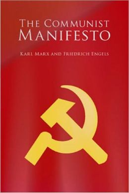 The Communist Manifesto by Karl Marx - Full Version
