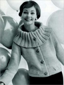 More Knitted Jackets for Women - 4 More Vintage Knitting Patterns