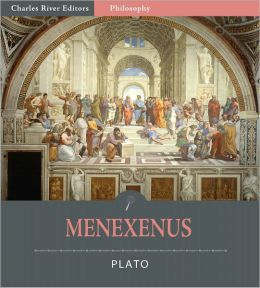 Menexenus (Illustrated)