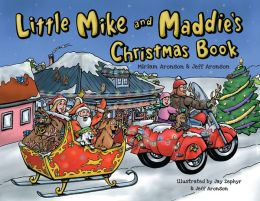 Little Mike and Maddie's Christmas Book