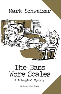 The Bass Wore Scales