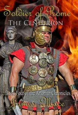 Soldier of Rome: The Centurion