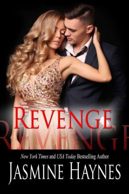 Revenge: A West Coast Novel, Book 1