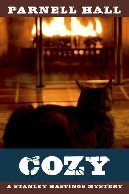 Cozy (Stanley Hastings Mystery #14)