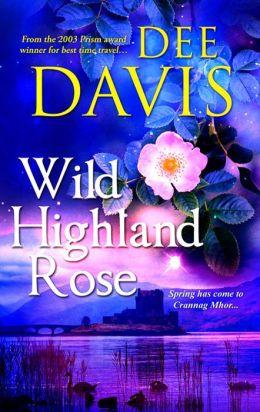 Wild Highland Rose