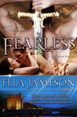 Fearless (Scottish Paranormal Historical Romance)