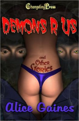Demons R Us and Other Stories