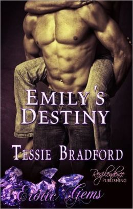 Emily's Destiny (Paranormal Erotic Romance, Multiple Partners, Erotic Gems Short)