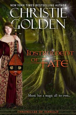 Instrument of Fate (Epic Fantasy)