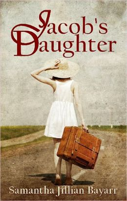 Jacob's Daughter: Book One (Amish, Christian, Romance/fiction)