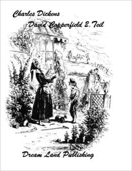 Charles Dickens - David Copperfield Band 2 (deutsch - German)
