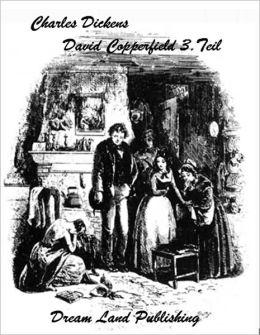 Charles Dickens - David Copperfield Band 3 (deutsch - German)
