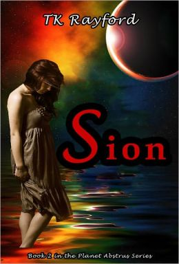 Sion (Planet Abstrus Series #2