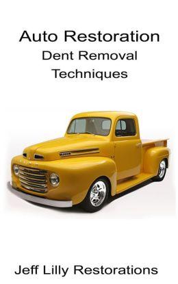 Auto Restoration, Dent Removal