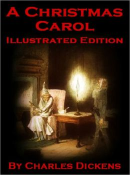A Christmas Carol (Nook Illustrated Edition)