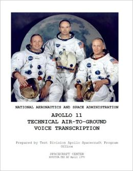 APOLLO 11 TECHNICAL AIR-TO-GROUND VOICE TRANSCRIPTION