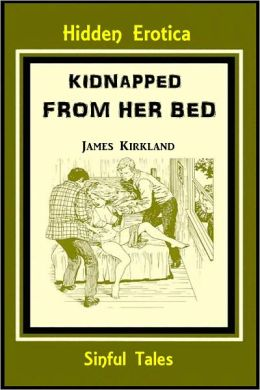 Kidnapped From Her Bed
