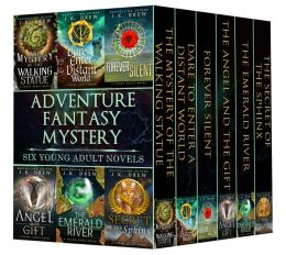 Adventure, Fantasy and Mystery (Six Young Adult Novels)