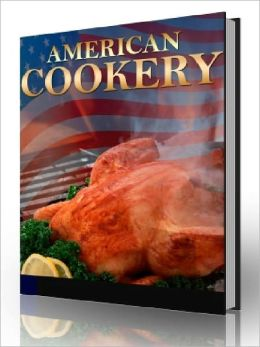 American Cookery (Newest Edition)