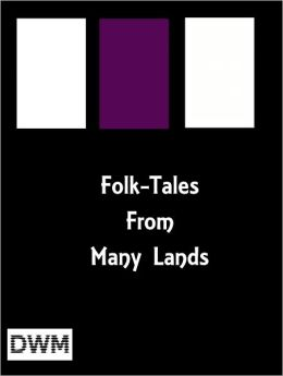 Folktales From Many Lands