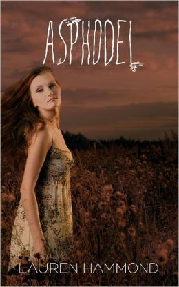 Asphodel (The Underworld Trilogy #1)