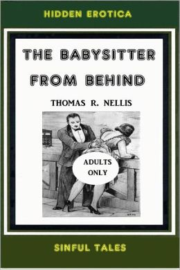 The Babysitter From Behind
