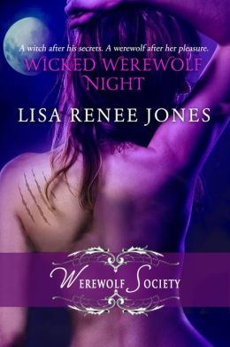 Wicked Werewolf Night