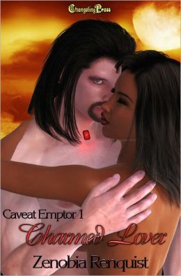 Charmed Lover (Caveat Emptor 1)