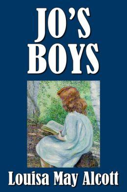Jo's Boys by Louisa May Alcott [Little Women #3]