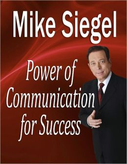 Power Communication for Success